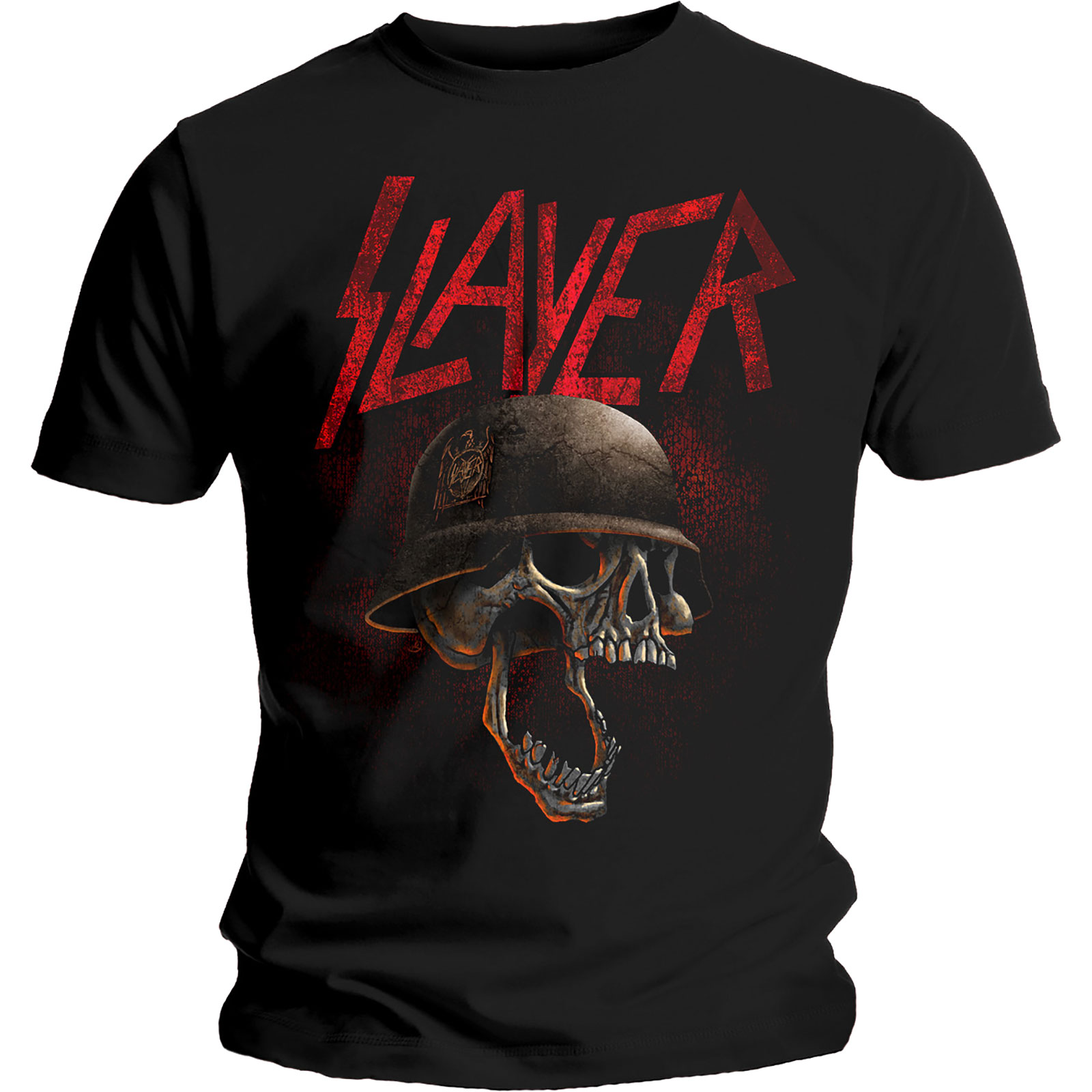 Tričko Slayer Helmitt Mens Black
