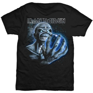 Iron Maiden A Different World