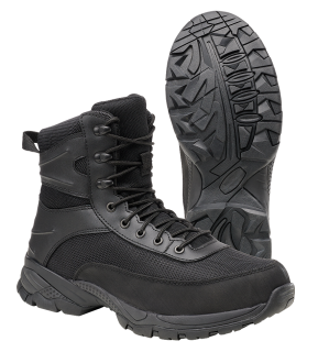 Boty Brandit Tactical Boot 9047 Next Generation black