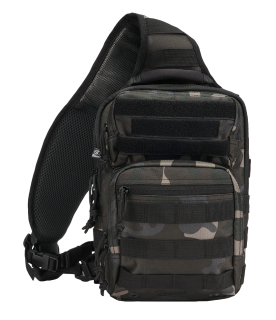 Batoh Brandit US Cooper 8036 4 EveryDayCarry Sling Darkcamo