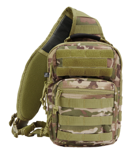 Batoh Brandit US Cooper 8036 161 EveryDayCarry Sling Tactical camo